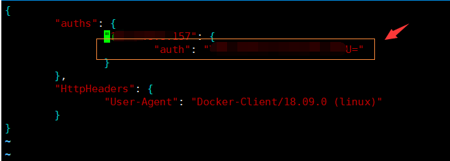 harbor解决docker push镜像时denied: requested access to the resource is denied : docker