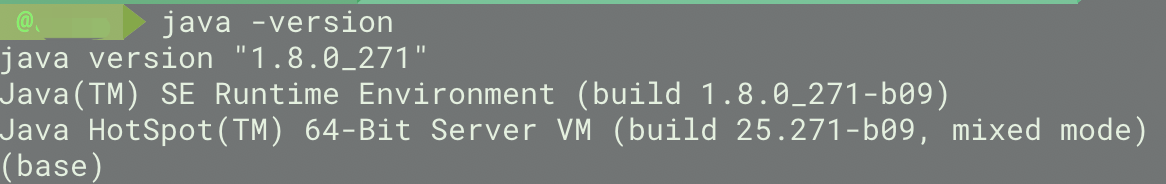 Maven项目build时出现Perhaps you are running on a JRE rather than a JDK